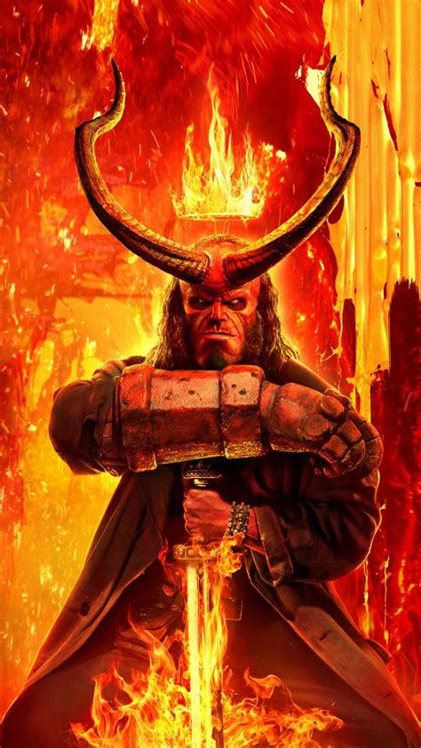 hellboy     wallpapers hd wallpapers id