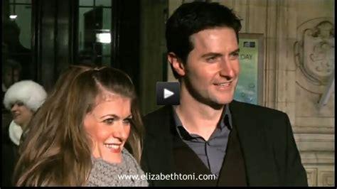 annabel capper richard armitage varekai gala premiere 2010 to see the clip follow the