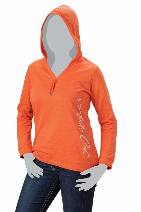 Hoodie Arctic Cat arctic cat inc arctic cat tie hoodie orange 2x large arctic cat tie hoodie orange