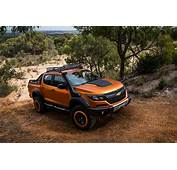 Chevy Colorado Extremehtml  Autos Post