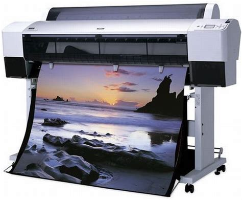 Large Format / Poster Enlargement Printing at Spectracolor Simi Valley