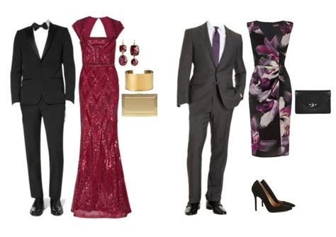 What Does Black Tie Optional On A Wedding Invitation