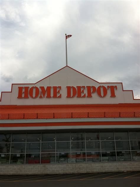 the home depot nurseries gardening markham on