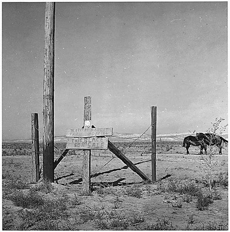 the great depression housing foreclosures picture of farm foreclosure sale sign on a fence during