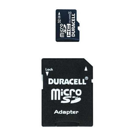 Micro Sd Card 32 Giga 32 gb micro sd card with sd adapter hammacher schlemmer