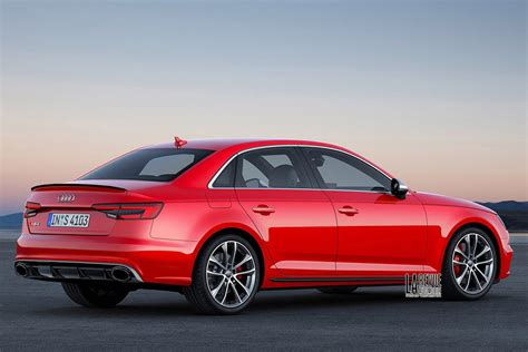 Price Of Audi Rs4 by 2018 Audi Rs4 That Animal Using R8 Cardiovascular System