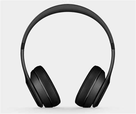 Headphone Bluetooth Beats 2 Classic beats solo2 wireless headphones announced gadgetsin