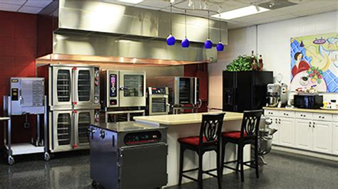 how to set up your kitchen demonstration test kitchen lms associates