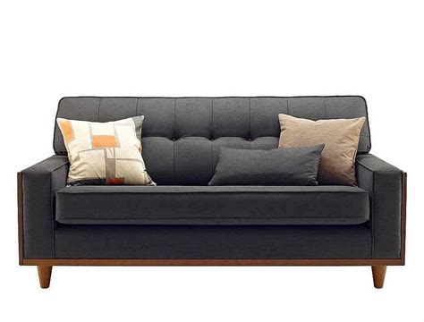Tonic Sofas g plan vintage the fifty nine small sofa in tonic charcoal