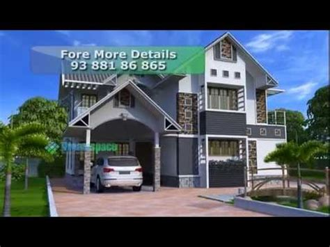 House Plans 2000 Sq Ft beautiful villa in vaastu constructed in 5 cent with 35
