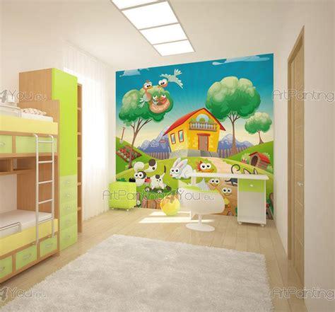 Fototapete Kinderzimmer 1446 by Fototapete Kinderzimmer Walltastic Fototapete