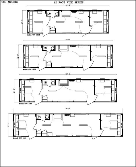 floor plans for commercial modular office buildings modular building floor plans commercial structures corp