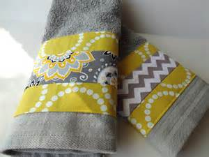 grey and yellow bath towels bathroom towels grey and yellow towels gray towels yellow