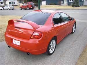 2004 Dodge Neon Srt 4 2004 Dodge Neon Srt 4 Pictures Cargurus