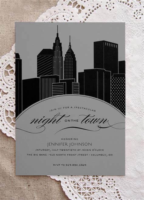 Best 25  Dinner party invitations ideas on Pinterest