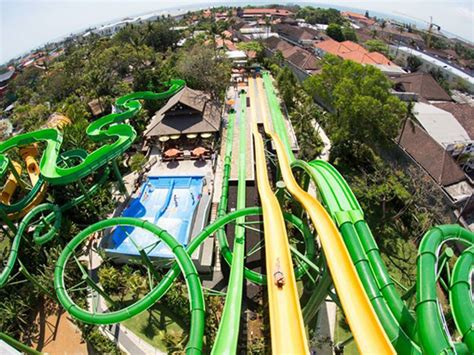 theme park bali family friendly activities to do in bali splash into