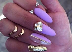 shape and color nails pictures 2016 nail trends coffin nails glitter matte