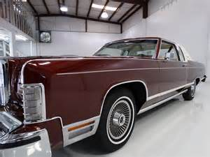 the continental 1978 lincoln town 233