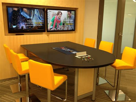 huddle room electronics world commercial audio visual services