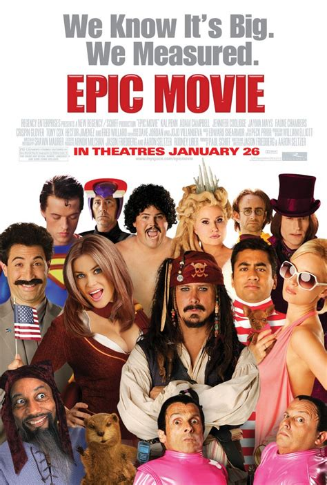 Epic Film Nederlands | epic movie 2007 moviemeter nl