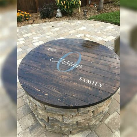 pit table diy pit table top backyard bakg 229 rdar