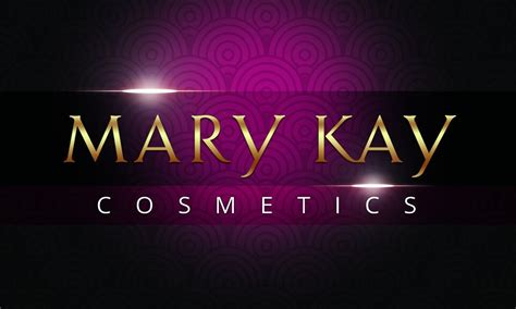 business cards mary kay connections mary kay official