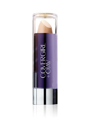 Olay Concealer cover olay concealer balm cold n roses