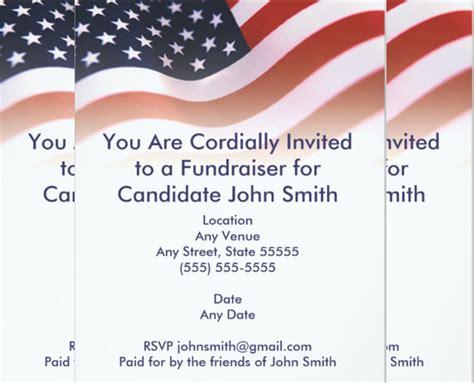 fundraising invitation templates word psd ai eps