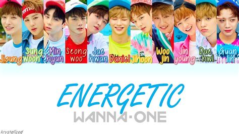 download mp3 wanna one energetic energetic wanna one mp3 7 26 mb music paradise pro