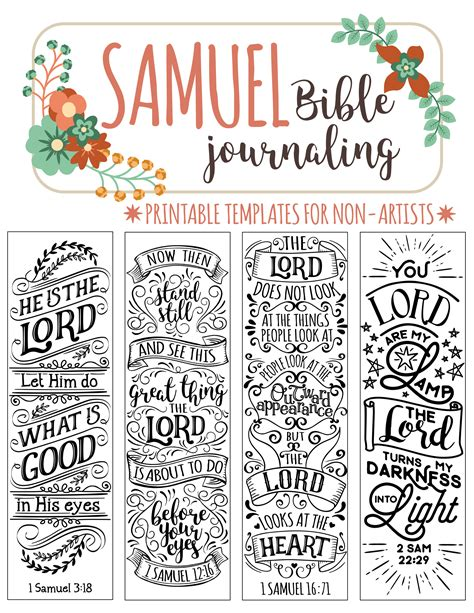 free printables quotes www proteckmachinery com samuel 4 bible journaling printable templates