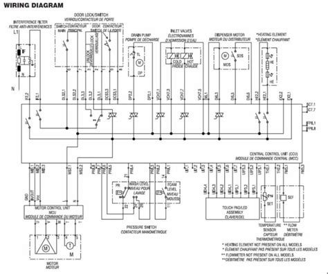 hd wallpapers wiring diagram of whirlpool washing machine