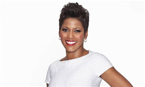 picture of renate hall why did tamron hall leave today show where is she now