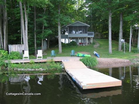 kawartha buckhorn cottage buckhorn cottage rental di