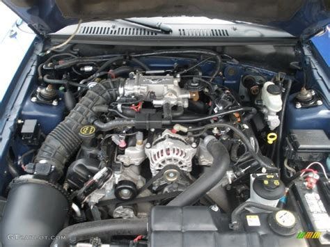 4 6 liter motor 03 mustang gt 4 6 ford engine 03 free engine image for