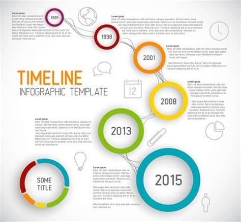 graphic timeline template timeline infographic template search design
