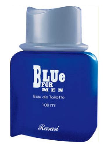 Parfum Blue blue for rasasi cologne a fragrance for