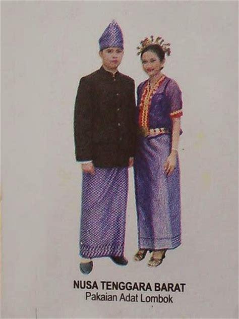 Baju Adat Ntt gambar dan nama pakaian adat tradisional dari 33 provinsi di indonesia tasik cyber