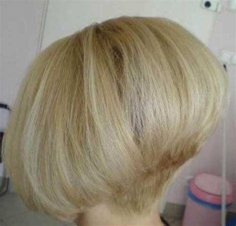 short stacked bob haircut shaved 15 cool shaved nape bob haircuts bob hairstyles 2017