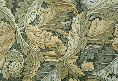 Wallpaper Design For Home Interiors by Art Nouveau A Universal Style Exhibitions Europeana