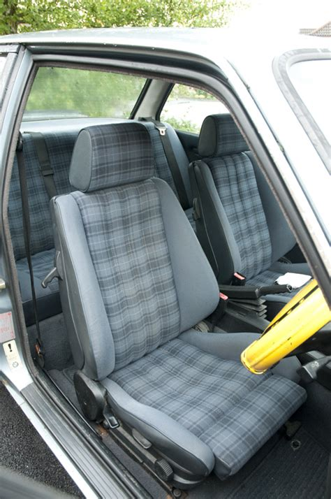bmw e30 upholstery codes