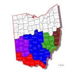 southern district of map map of southern district of ohio bankruptcy court