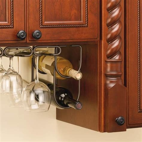 rev a shelf bottle holder rubbed bronze