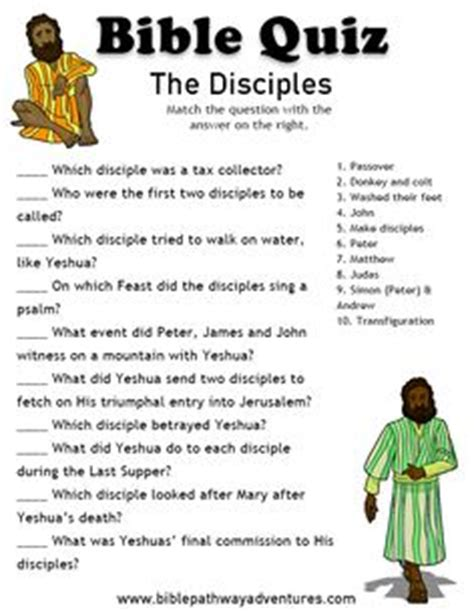 12 Disciples Worksheet by 1000 Images About Bible Twelve Disciples On
