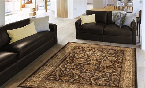 home dynamix area rugs royalty rugs hd998 511 brown