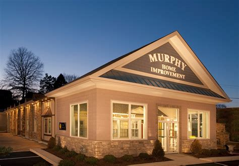 murphy home improvement showroom traditional exterior