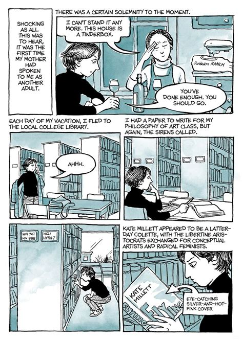 1000 images about home alison bechdel on