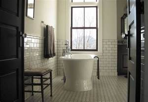 old stone farmhouse master bath traditional bathroom
