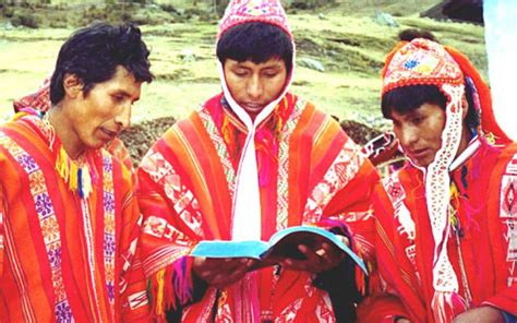 imagenes de la familia en quechua pueblos indigenas quechuas taringa