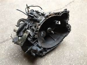 Peugeot 307 Gearbox Peugeot 307 Manual Gearbox