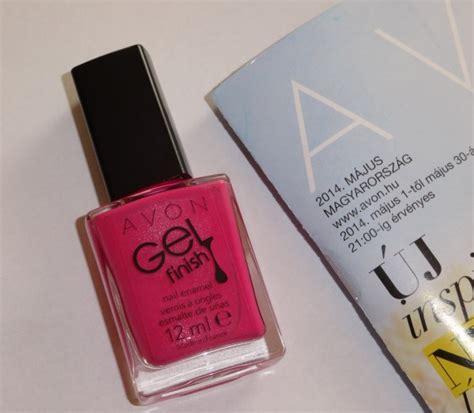 Gel Lipstick Avon teszt avon gel finish k 246 r 246 mlakk parfait pink makeup